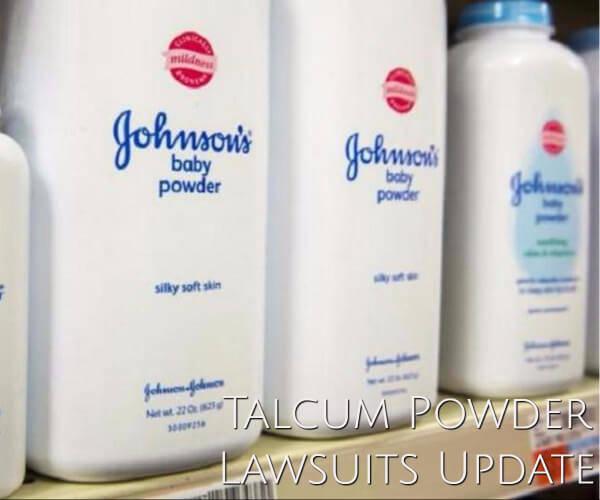 Talcum Powder Lawsuit Verdict: J&J Wins A Rare Battle In Its War Against Plaintiffs