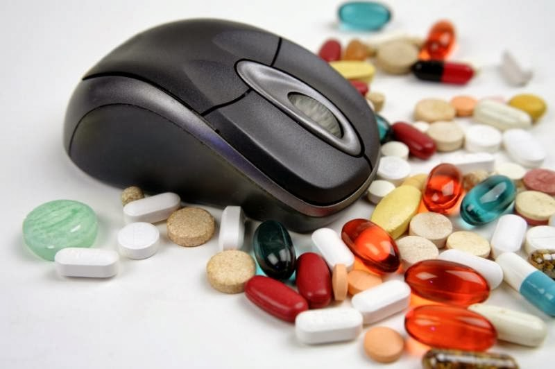 Mouse And Drugs