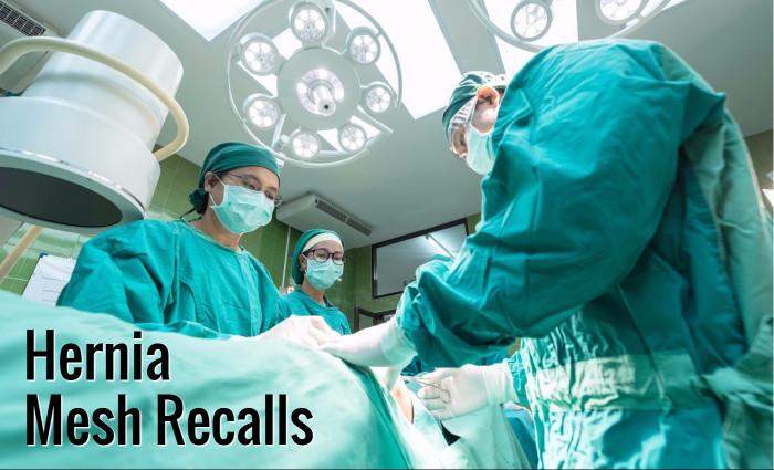 Market Growth Masks Harmful Hernia Mesh Recalls