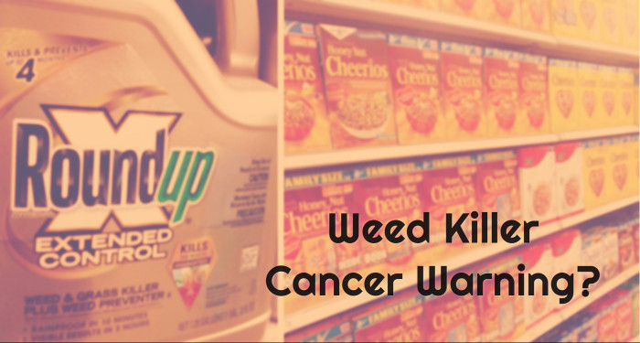 Roundup Cancer Warning: Will California Lead The Way?