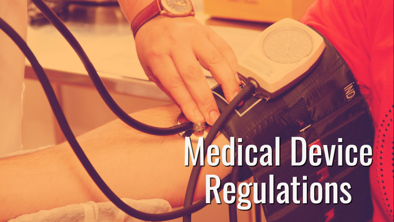 An Ocean Away, Medical Device Regulations Save Lives