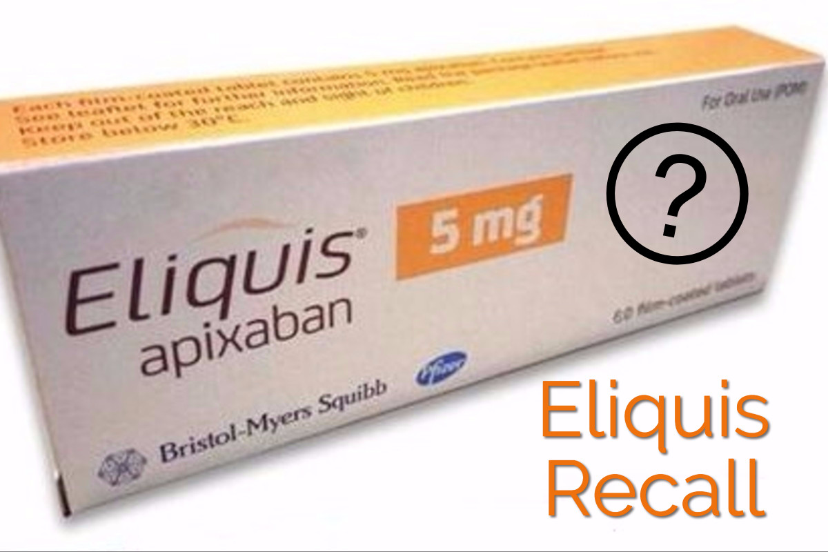 Eliquis Recall Over Mislabeling Prompts Dosage Concerns