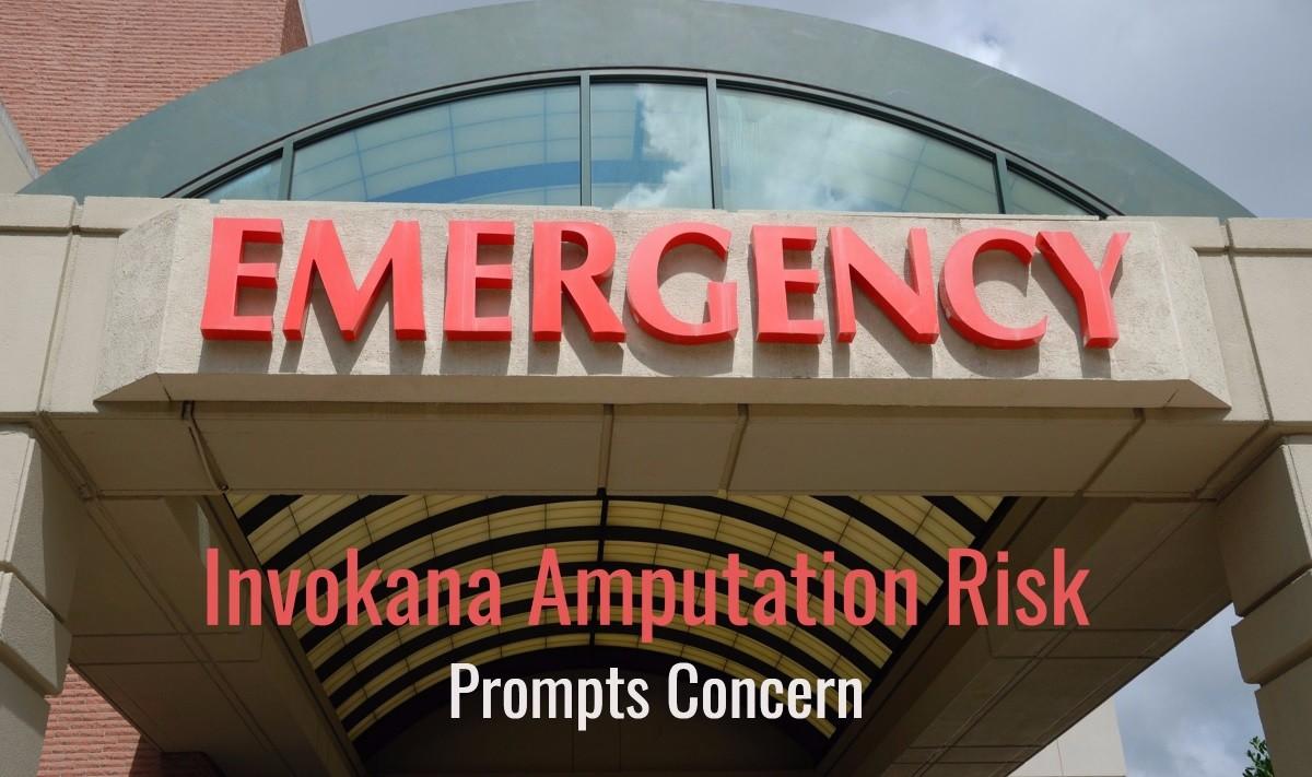 Invokana Amputation Risk Does Not Apply, J&J Competitors